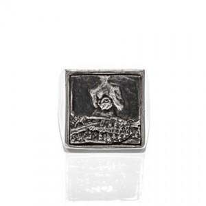IL TRIONFO E LA RESA _ argento 925 _ silver 925
