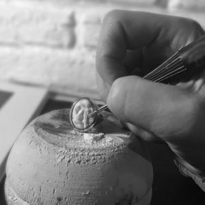 wearing art, gioielli realizzati a mano